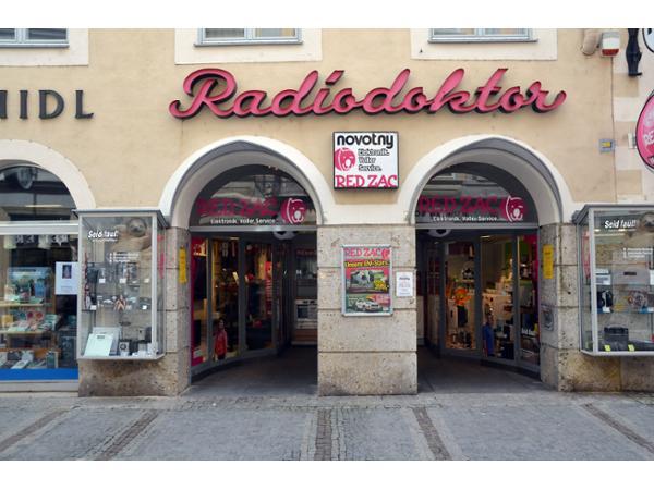 Vorschau - Foto 1 von Radiodoktor Novotny GmbH & Co KG