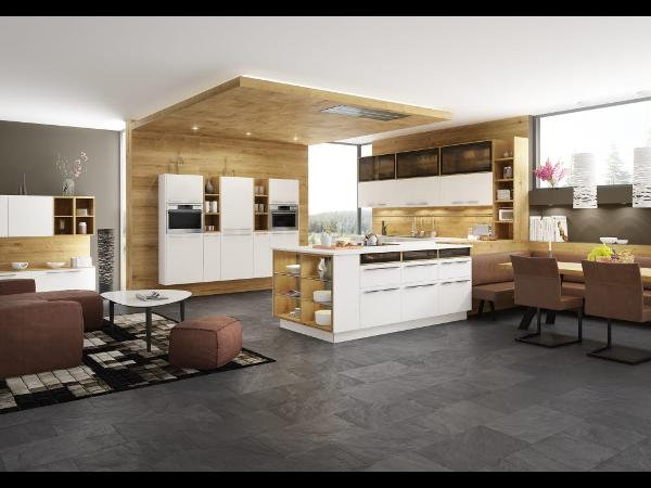 Vorschau - FM Küche STERNGARTL