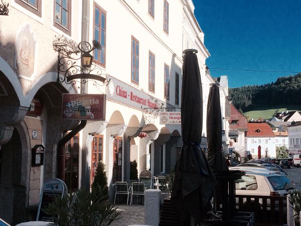 Airbnb | Waidhofen/Ybbs Stadt Bahnhof - Vacation Rentals