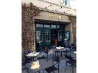 Amterl Restaurant