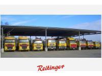Martin Reitinger e.U. - Transporte-Kranarbeiten-Erdbau