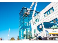 ASE Facility Services GmbH