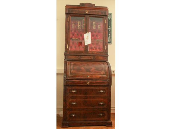 Vorschau - Foto 15 von Antiqua Classic Möbel