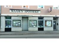 Waasen-Apotheke Mag.pharm. Wirnsberger-Machne
