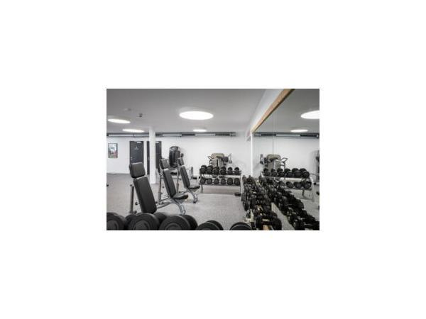 Vorschau - Foto 1 von Bodypoint Fitness - Rafal Quade