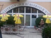 Gasthaus Zur Bürgerstub'n