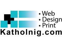 Katholnig.com - Web • Design • Print