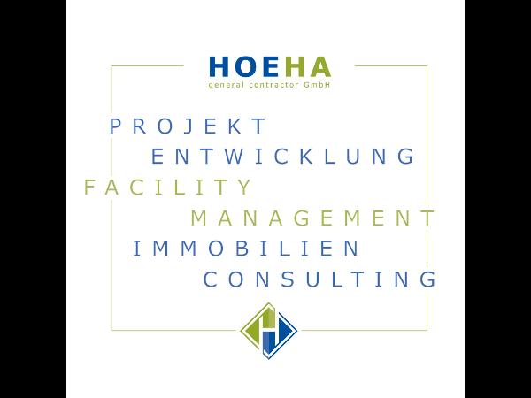HOEHA general contractor GmbH - Leistungen