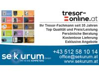SEKURUM - tresor-online.at