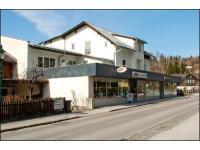 Unser Firmengebäude direkt an der Altausseer Straße