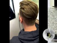 Haircut - up-to-date & stilvoll!
