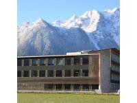 Fachhochschule Salzburg | University of Applied Sciences Salzburg, Campus Kuchl