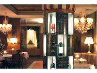 Meranstube-Restaurant Florian