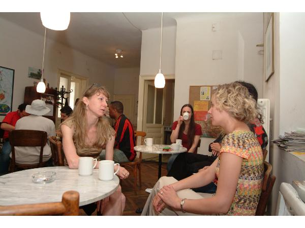 Vorschau - Englischkurs in Wien