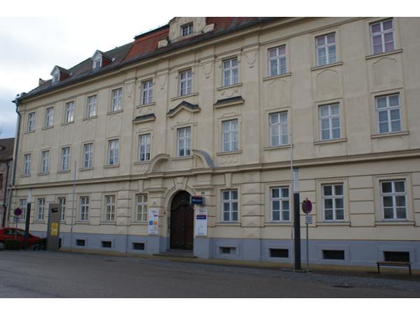NV Kundenbüro Kirchberg/Wagram