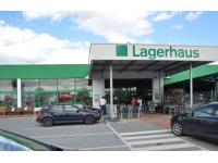 Raiffeisen-Lagerhaus Süd-Burgenland eGen