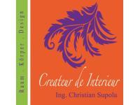 Createur de Interieur Ing. Christian Supola