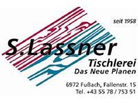 Tischlerei Lassner - Das Neue Planen