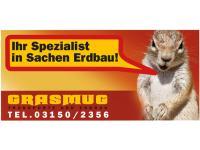 Grasmug GmbH - Transporte u. Erdbau