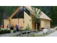Holzbau GmbH - Matthias Bliem