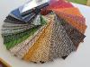 Teppichböden  Webware