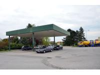 SB-Tankstelle Ofenböck