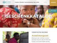 Webshop Adra Österreich