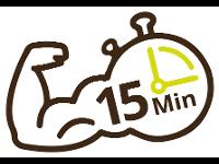 Krafttraining in 15 Min