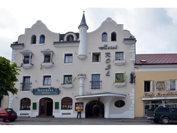 Vorschau - Foto 1 von Hotel-Restaurant Rose