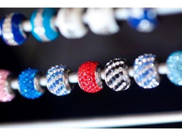 Vorschau - Sammelsystem für Armbänder und Ketten