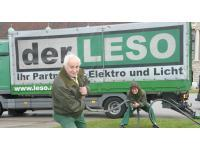 Richard Lesonitzky GmbH
