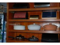 Brotdosen aus Holz, Ton, Emaille etc.