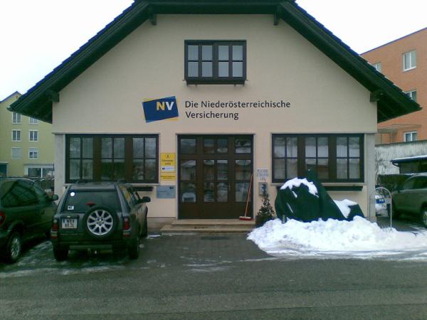 NV Kundenbüro Kirchschlag