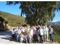 Gruppe Korsika 2013
