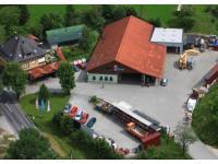 Leichtfried Friedrich GmbH & Co KG