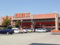 OBI Markt Graz West