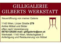 Gilbert's Werkstatt Inh Gilbert Lichtenegger