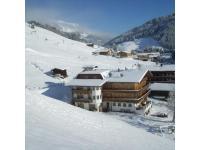 Hotel Hanslerhof - Winter