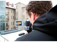 Neu bei IfEA: Thermografie von Photovoltaik-Anlagen.