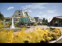Thermenhotel Vier Jahreszeiten Loipersdorf