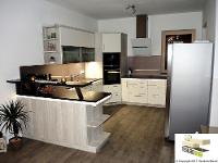 Küche - Arbeitsplattenbeleuchtung