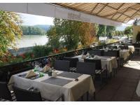 Wunderschöner Donaublick von dem Balkon