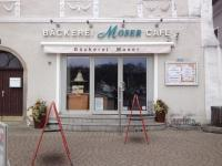 Bäckerei & Konditorei Moser GmbH