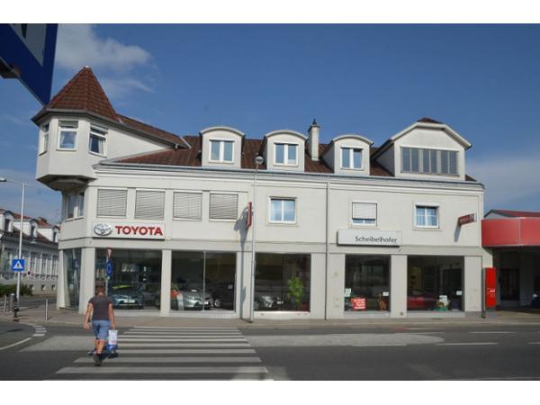 Vorschau - Foto 1 von Scheibelhofer GmbH