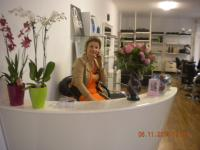 Friseursalon Diba 1020 Wien