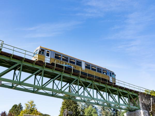 Vorschau - Citybahn Waidhofen/Ybbs 1