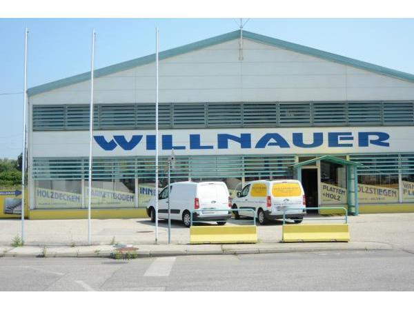 Vorschau - Foto 1 von Willnauer Fachmarkt