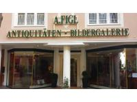 Anitquitäten und Bildergalerie Figl