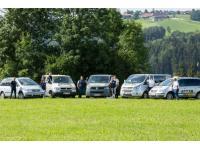 Team Taxi Ecker