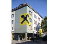 Raiffeisenbank Tulln eGen - Bankstelle Tulln